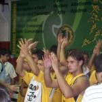 AEMO festejó en el debut ante la Fusión