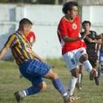 Brown recibe a Mitre en Villa Urquiza (Foto El Territorio)