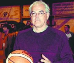 Rubén Martínez seguirá presidiendo la Federación Misionera de Básquetbol