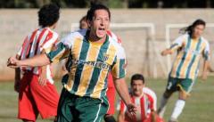 Oscar Ramírez regresó a La Picada luego de jugar en Brown el Federal B