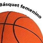 logo basquetbol femenino