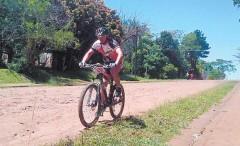 mountain bike Bonpland