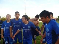 8 de Mayo de Iguazú recibirá a Atlético Oberá por el Provincial de la UMiFu