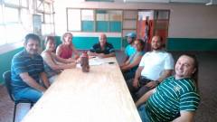 reunión CPDyR Asociación