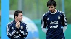 Unión. Es la que logró Sabella, dijo Sergio Romero. Además, elogió a Lio Messi