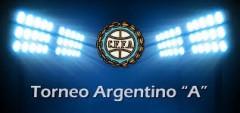 logo Argentino A
