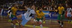Argentina-Brasil en Canelones