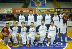 Corrientes campeón