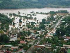 inundaciones Misiones