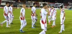 guarani salida vs Boca Unidos