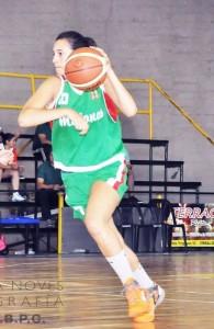 Rosario De León U-17