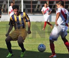 Sánchez Ocaña vs Guaraní