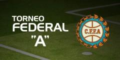 logo Federal A