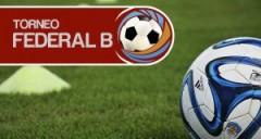 logo Federal B1