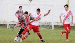 Guaraní se reencontró con la victoria al vencer 1-0 a Corpus (Foto: Tatiana Lencina, El Territorio)