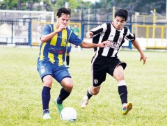 Mitre y Atlético Posadas luchan por alcanzar las semifinales del Apertura (Foto El Territorio)