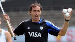 Carlos Retegui