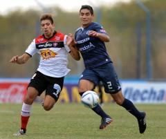 Independiente Rivadavia viene de igualar 1 a 1 con Chacarita. Ahora vendrá a jugar ante Guaraní Antonio Franco, el sábado a las 21