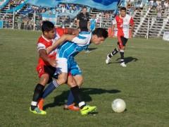 Huracán Goya - Sportivo Guzmán