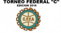 logo Federal C 2016