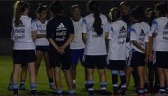 Sub-17 femenino en Barquisimeto