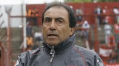 Carlos Roldán DT Patria