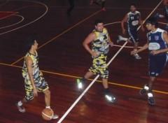 Tras el golpe recibido como local por Don Orione, el equipo eldoradense viajó a Formosa para enfrentar a Sol de Mayo el sábado (Foto Cristian Reble, Primera Edición)