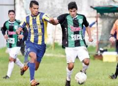 Bartolomé Mitre y El Brete, que fueron rivales en el Federal C, confían en lograr apoyo para jugar el Federal B. Las plazas ya están (Foto: Facundo Correa, El Territorio)