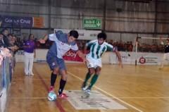 Walter Muñoz final Argentino Mendoza
