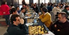 Joaquín Jiménez torneo Paraná