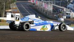 Rudi Bundziak ganador en Bs As