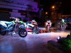 Superbikes Posadas