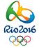 logo Río 2016 chiquito
