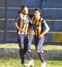 Fileppi y Sánchez Ocaña