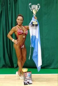 Yamila Toledo