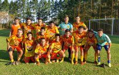 El juvenil equipo de Mario Fernández será local ante El Brete, en el inicio de los cuartos de final
